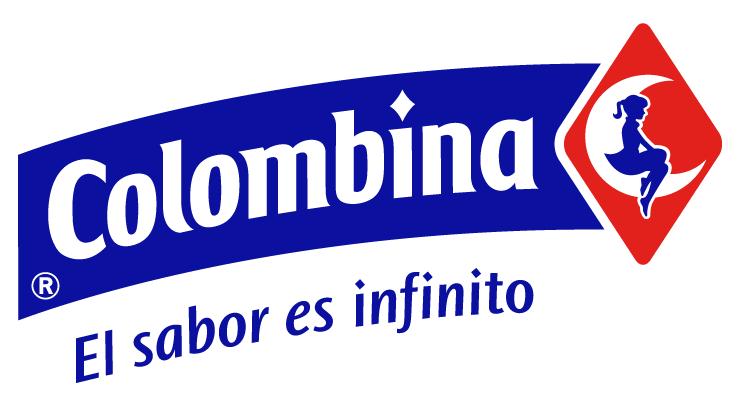 logo Colombina