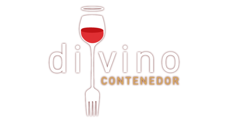 logo Divino contenedor
