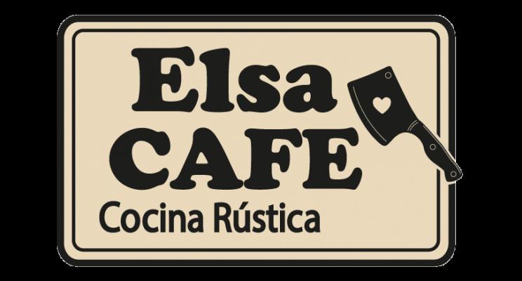 Logo Elsa Café
